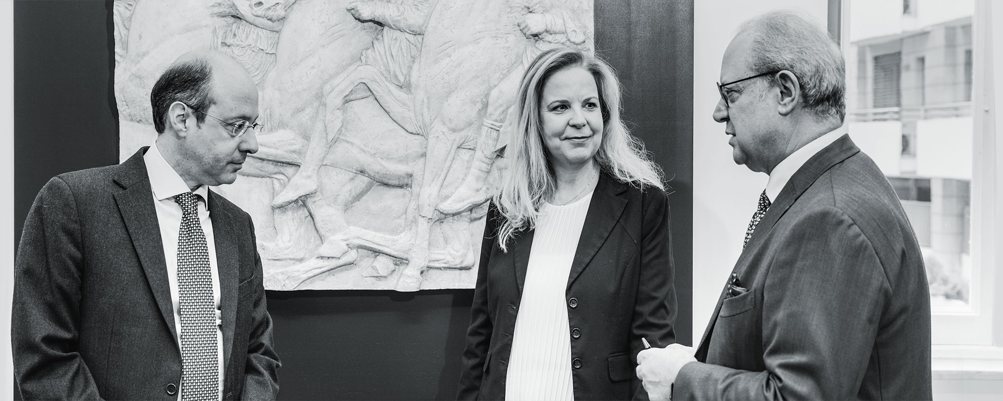 Piselli and Partners studio legale roma dipartimento arte, servizi e beni culturali