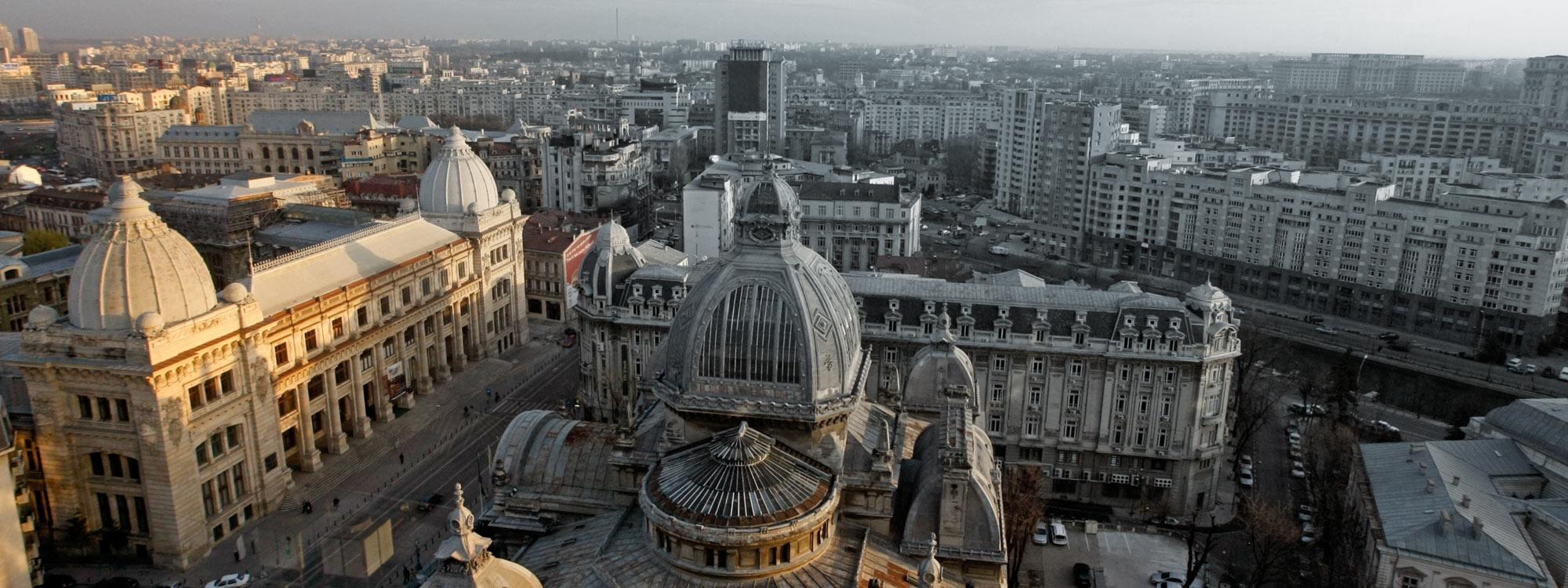 Studio legale Piselli and Partners - sede di Bucarest