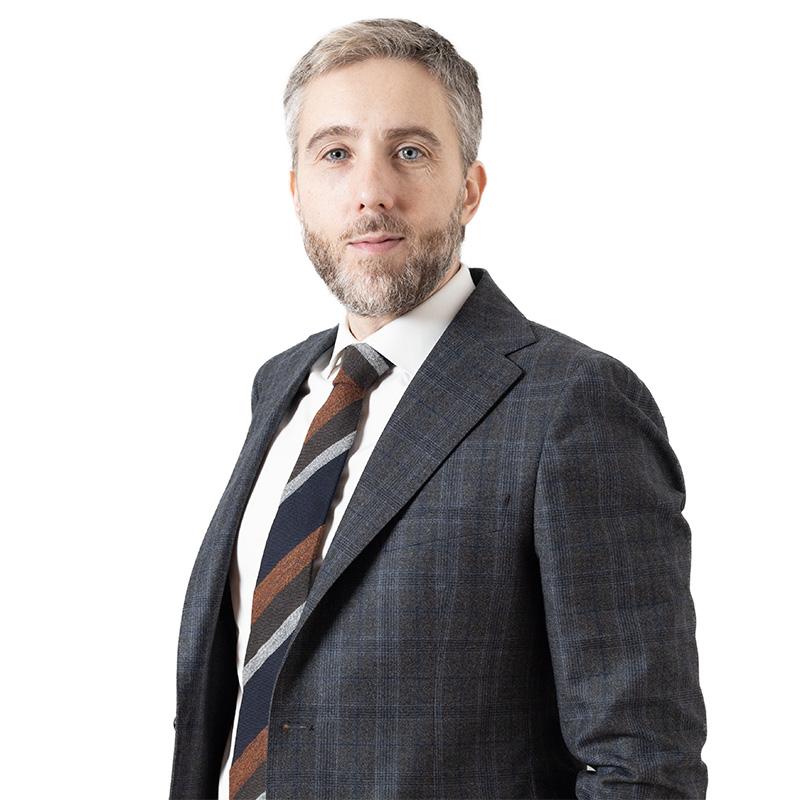 Avvocato Alessandro Bonanni - studio legale Piselli and Partners