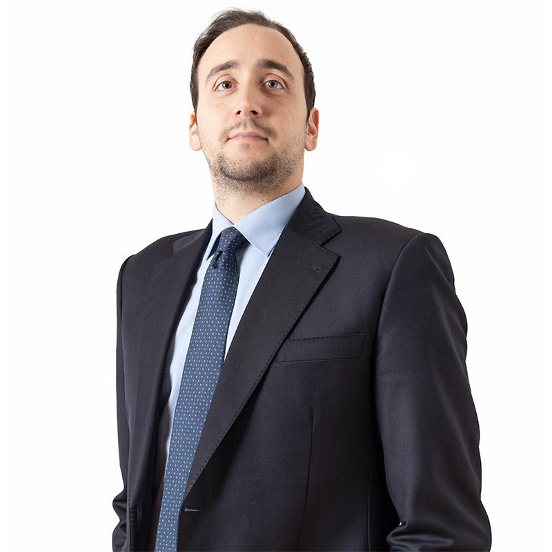 Avvocato Alessio Cicchinelli - studio legale Piselli and Partners