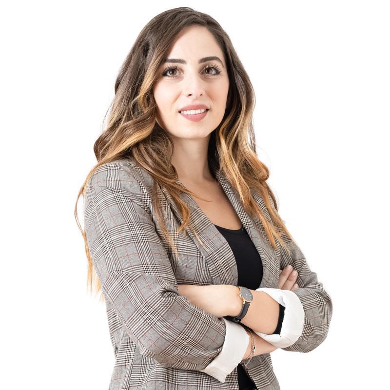 Avvocato Carmela Benedetta Repaci - studio legale Piselli and Partners