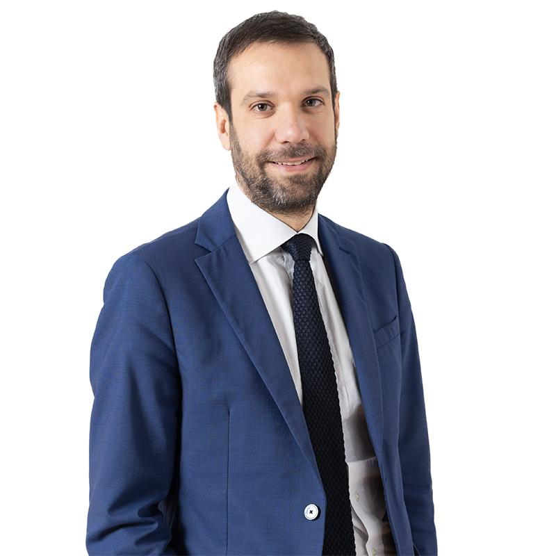 avvocato Daniele Bracci - studio legale Piselli and Partners