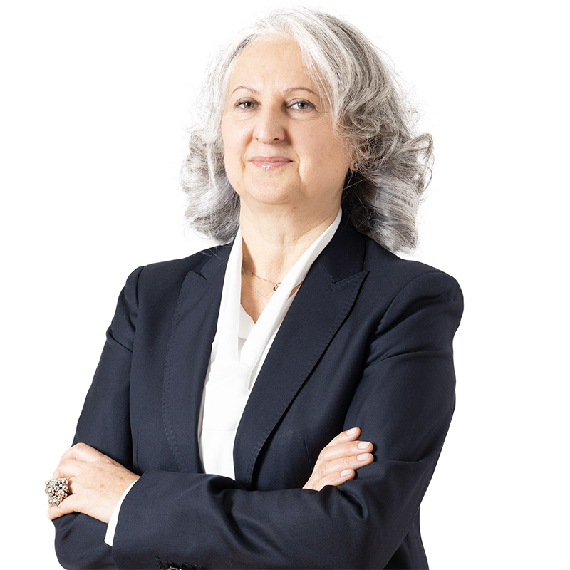 avvocato Emilia Piselli - studio legale Piselli and Partners