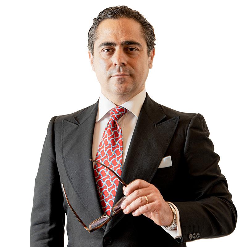 Avvocato Mario Antinucci