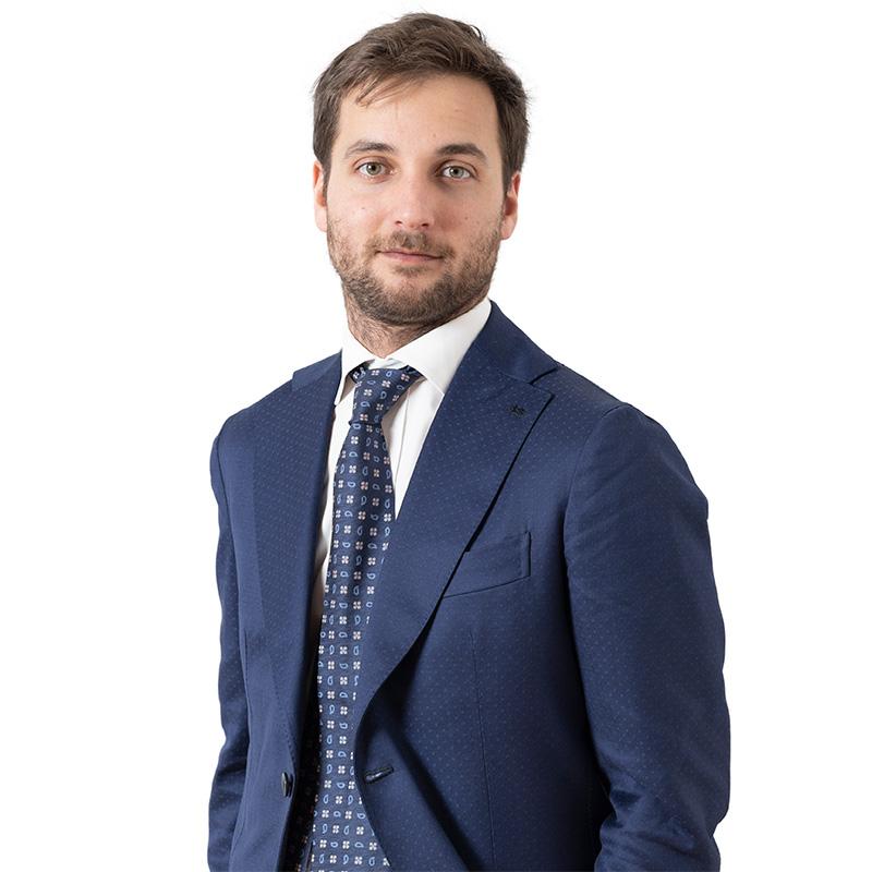 avvocato Riccardo Piselli - studio legale Piselli and Partners