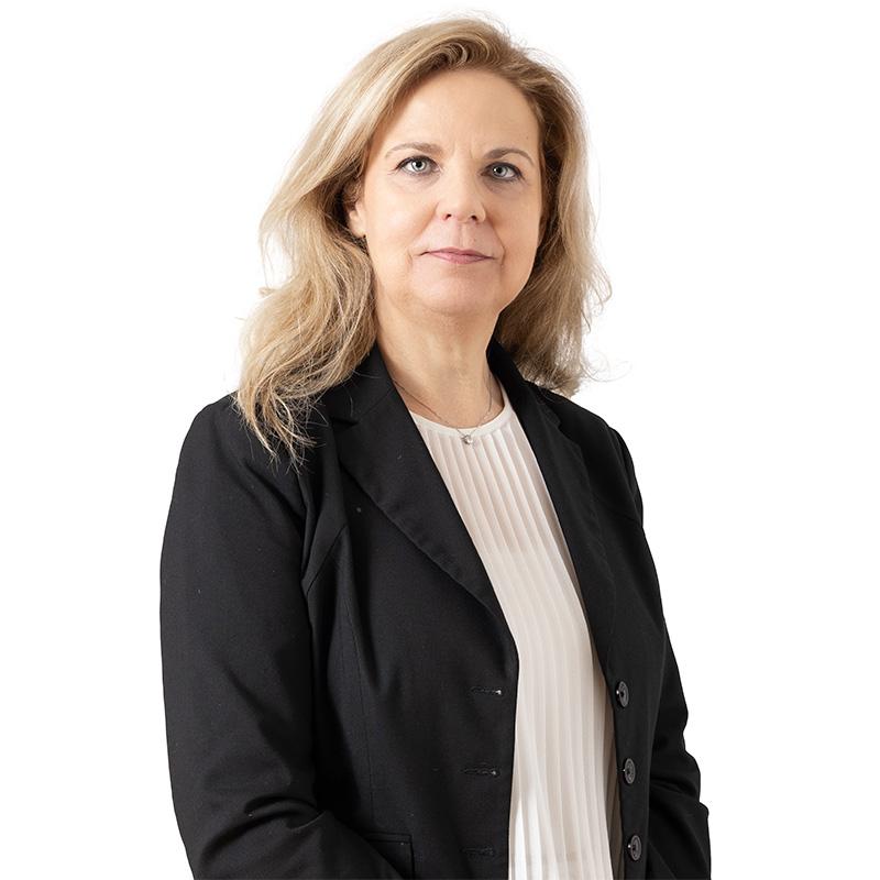 avvocato Rosalba Cori - studio legale Piselli and Partners