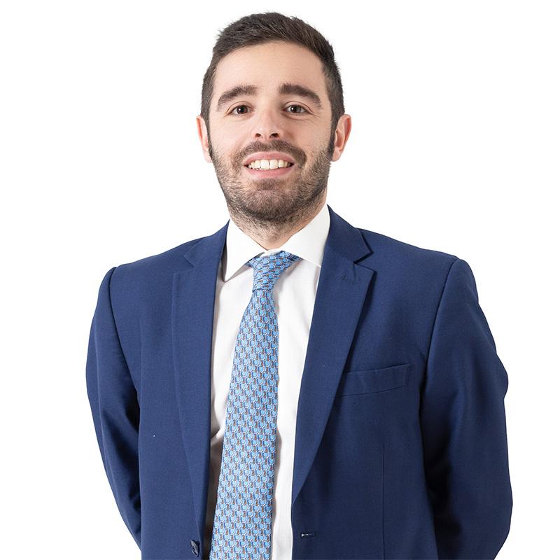 Avvocato Gianluca Podda - studio legale Piselli and Partners