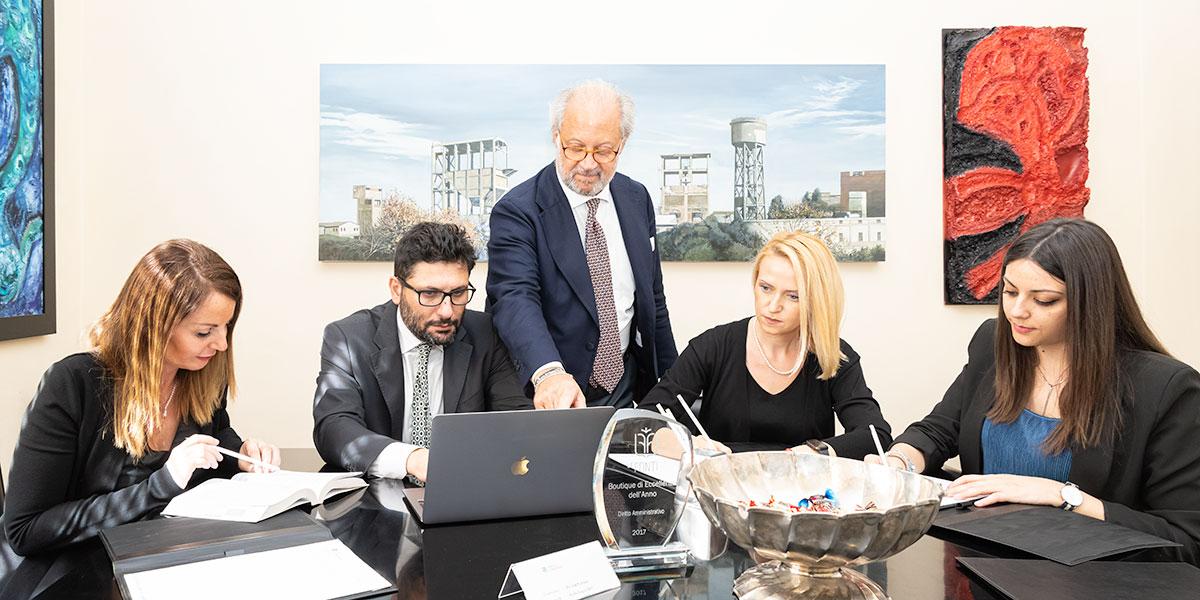 Studio Legale Piselli and Partners - diritto commerciale, societario, tax e internazionalizzazione d'impresa